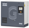 GA 5-11/GA 5-15 VSD: Oil-injected rotary screw compressors, 5.5-11 KW / 7.5-15 hp -- 1512598
