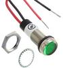 Panel Indicators, Pilot Lights -- 350-3872-ND -Image