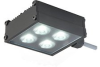 High Intensity LED Spotlight, Strobed, 625nm -- NT86-436