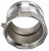 Stainless Steel 316 Part A Male Adapters