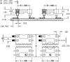 Dual In Line Socket -- 210-XX-306-41-105000 - Image