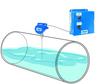 Capacitance Sensing Monitor -- 2852-CAP -- View Larger Image