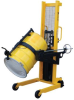 DRUM LIFTER /ROTATOR /TRANSPORTER -- HDRUM-LRT