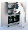 Chemical Storage Cabinet -- 9600-23