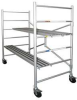 Mini Scaffold Step Ladder,48