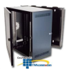 Chatsworth Products Cube-iT PLUS Wall-Mount Cabinet with.. -- 11901