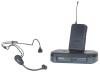 PG Series Headset Wireless System -- 94925
