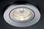 LUX X Series Recessed Exterior Ceiling Lighting