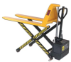ELECTRIC HIGH LIFT PALLET TRUCK -- H272937