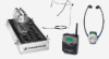 RF Wireless Bodypack Audio Tour Guide System -- TG 2020-20 Bodypack System