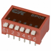 DIP Switches -- CKN6029-ND -Image