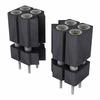 Rectangular Connectors - Headers, Receptacles, Female Sockets -- 803-87-058-10-216101-ND -Image
