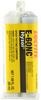 Henkel Loctite Hysol E-60NC Epoxy Potting Compound Black 50 mL Cartridge -- 29324