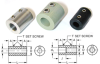 Shaft Couplings (metric) -- S51CYYM025040 -- View Larger Image