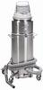 Vapor Industrial Vacuum -- SS Vapor