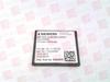SIEMENS 6FC5313-5AG00-0AA1 ( COMPACTFLASH CARD, SINUMERIK, 1GB EMPTY ) -Image
