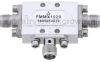 2.92mm Mixer from 7 GHz to 34 GHz with an IF Range from DC to 8 GHz and LO Power of +13 dBm -- FMMX1029 -Image