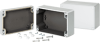 J Box Type 4X / Screw Cvr EMC -- Q20129PCEMC