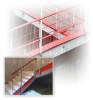 Miller EPIC Stair Barrier System