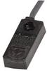 Rectangular Inductive Proximity Sensor (prox switch): NPN, 4mm range -- APS4-12S-E-D - Image