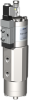 High Pressure Valve - Lateral -- PCD-H 10 DR -- View Larger Image