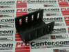 WAKEFIELD 274-1AB ( HEAT SINK; PACKAGES COOLED:TO-220; THERMAL RESISTANCE:28 C/W; EXTERNAL HEIGHT - METRIC:9.5MM; EXTERNAL WIDTH - METRIC:19.1MM; EXTERNAL LENGTH - METRIC ) -Image