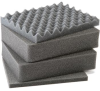Pelican 1301 4pc Replacement Foam Set for 1300 Case -- PEL-1300-400-000 -Image