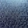 Graphite Blue Vinyl Upholstery Fabric -- HX-953