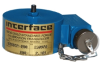 Gold Standard™ Low Capacity Calibration Load Cell -- Model 1606 - Image