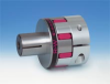 Zero BacklashElastomer Insert Jaw Couplings -- EK7