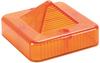 Beacon Lens Mini Square Beacon -- 855B-ABLY -Image