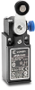 Pull-Reset Safety Limit Switch: plastic body and head -- AP2R41W02