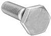 Hvy Hex Cap Screw,1-8 x 3 1/2,PK 5 -- 1VZN5