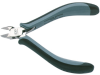 CK Tools ESD Extra SLim Flush Cutters -- 3787DF115 -- View Larger Image