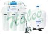 "5 Stage RO System TFC Membrane 35 GPD 4 Gal Tank 3/8"" -- TGI-525 - Image"