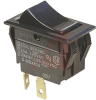 Switch, COMBI-Terminal, Rocker, SPST, ON-NONE-OFF -- 70132020 - Image