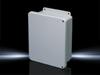 LF Fiberglass Hinged Screw Cover Box -- 8013216-Image