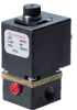 Solenoid actuated 32mm poppet valves -- V05A486M-B634A