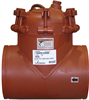 AGS Tee Type Strainer -- Series W730 - Image
