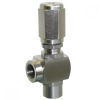 Stainless Steel Pressure Regulating Valve -- WMR15SS -- View Larger Image