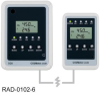 Remote CO2 Storage Safety 3 Alarm -- RAD-0102-6 -Image