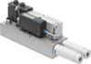 Vacuum generator -- VABF-S4-1-V2B1-C-VH-20 -Image