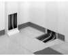 Wiremold® Wallduct Medical Raceway System