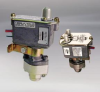C9612 & C9622 Series Visual Indicating Sealed Piston Mechanical Pressure Switches - Image