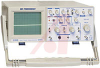 Oscilloscope; Analog Type of Oscilloscope; 30 MHz; 3% Accuracy, Amplifier; -- 70146337