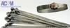 Metal Strap Seal -- B1