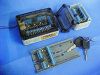 Sensor Logic Box -- J-BOX