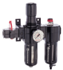 Combination Filter/Regulators and Lubricators (FRL) -- BL73-321G