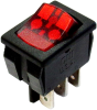 Rocker Switches -- GRL-4012-1600-ND -- View Larger Image