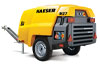Towable Diesel Air Compressor -- M27